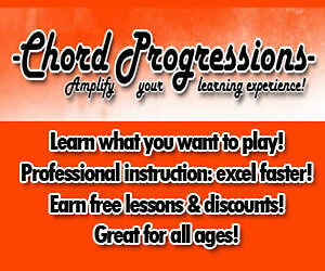 Accepting Guitar & Drum Students www.chordprogressionssarnia.com Sarnia Sarnia Area image 1
