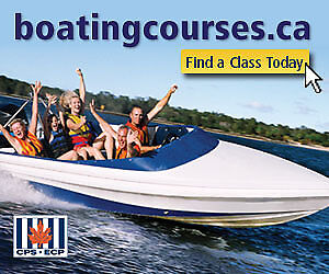 Get ready for summer: Take Boating Courses in the Winter!