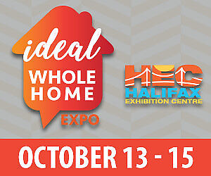 IDEAL WHOLE HOME EXPO