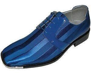 4ab6cec3e45b Men s Royal Blue Dress Shoes