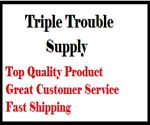 Triple Trouble Supply
