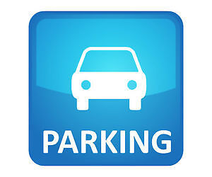Available for JULY: Parking Spot, Off of Agricola, Near Commons