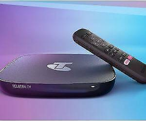 Telstra TV 2 - Turn any TV into a super SmartTV