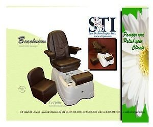 High quality Low cost, Pedicure Spas Pipeless technology NEW!