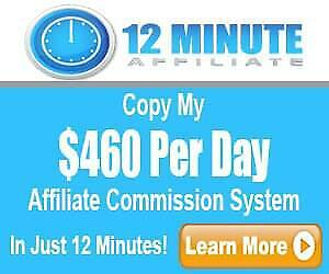 The '12 minute affiliate' is a plug-and-play system Gurgaon