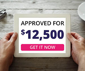 Personal loans - Borrow up to $15,000 West Island Greater Montréal image 1