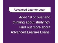 Train to become a PT with 19+ Advanced Learner Loan- limited spaces!