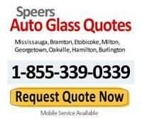 Windshield Replacement 40% deals in Oakville, Mississauga