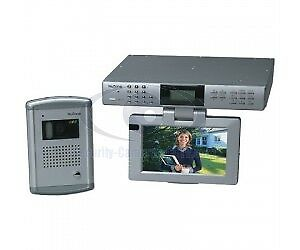 NuTone VSUC4RK Color Video Door Answering System