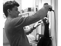 Hairdresser & Hairdressing apprentice / Junior in Chelsea / SW3 - September start
