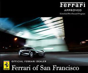 Ferrari SF Maserati