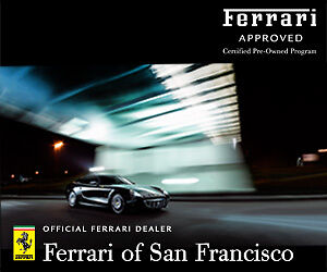 Ferrari SF Maserati Marin