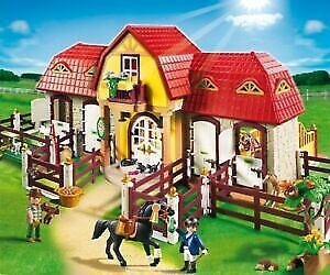 Playmobil Horse sets for sale!
