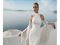 Looking For Gorgeous Pronovias Wedding Dresses in London?