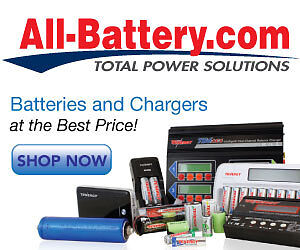 Rechargeable batteries of all kinds: AA, AAA, C, D, 9V