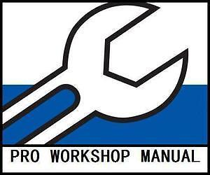 CAN-AM OUTLANDER & RENEGADE 800 1000 WORKSHOP REPAIR MANUAL 2012 2013