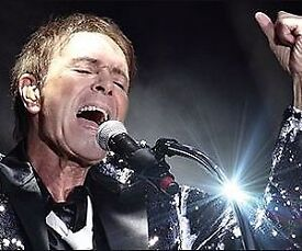 CLIFF RICHARD ~ BELFAST