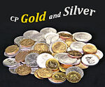 CP Gold and Silver