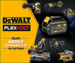 Buying dewalt 60v flexvolt  batteries