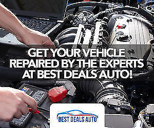 Safety, FREE E-test, Brakes, Mufflers, Suspension, Honest Techs.