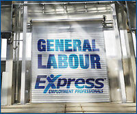General Assembly Labourers - $14.00/hour