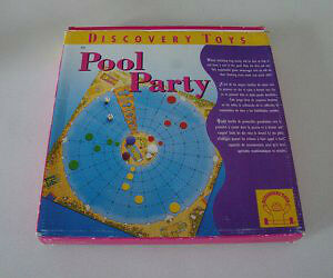 Discovery Toys- Pool Party game London Ontario image 1
