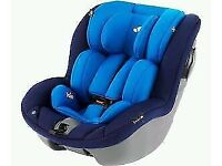 Brand new Joie I-Anchor car seat BARGAIN + Isofix base included