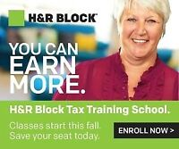 Learn To Prepare Income Tax