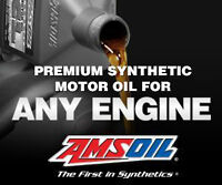 AMSOIL Synthetic Oils - Motorcycles / Scooters