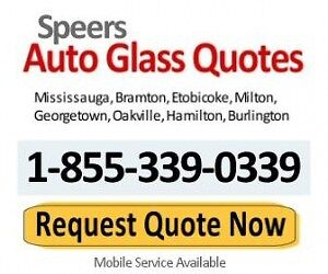 OWNER OPERATED! Get fair rates on windshield services! Windsor Region Ontario image 1