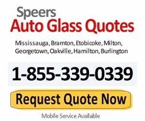 $177 Windshield Replacement Oakville/Mississauga area