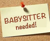Looking for a nanny in Banff