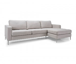 BRAND NEW SECTIONAL SOFA WITH TAGS $1400