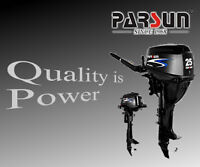 Father's Day Sale: 2.6 HP to 25 HP