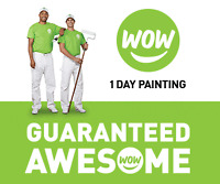 PAINTERS - Individuals & Sub Contractors - For DURHAM and YORK