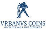 VRBANVS Coins