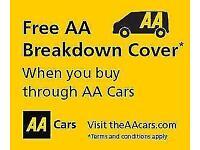 Vauxhall Astra ENVOY