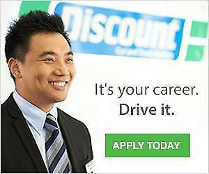 Casual Driver positions available in Richmond and Burnaby!