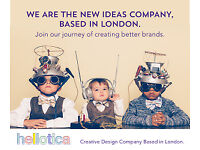 Hellotica has full of creative ideas for your business.