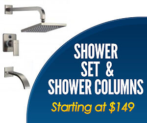 Shower columns| Shower Set | Shower Panels | | taps| sinks