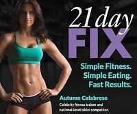 21 Day fix, Beachbody, PX90