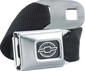 Chevy Seat Belt Buckle