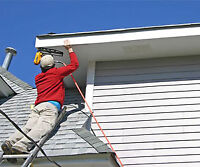SIDING, FASCIA, & SOFFIT INSTALLERS - WEEKLY PAY