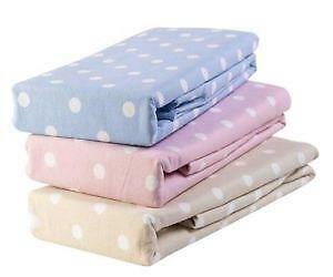 Double Flannelette Sheets