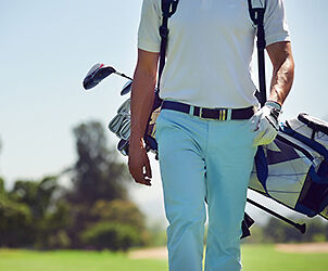 Golf Clubs and Equipment For Sale