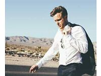 Olly Murs Genting Arena TONIGHT 25th March Front Row - One ticket only