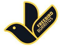 Freebird seeks driver for central markets- Full time- Monday to Friday- Immediate Start