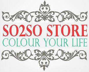 so2so Store