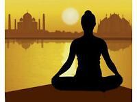 Indian Male Massage Therapist