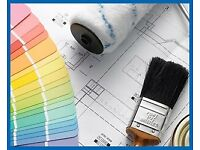 HANDYMAN wallpapering painting home decorations ,flooring wood and tile,gardening grass